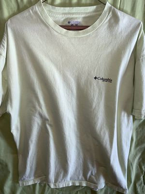 Men's Columbia PFG T-Shirt XL for Sale in San Angelo, TX