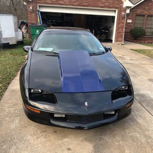 Camaro 69 for Sale in Clute, TX