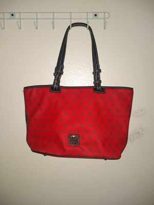 Rooney & Bourke Bag (Red) ~ NWOT for Sale in Pasadena, CA