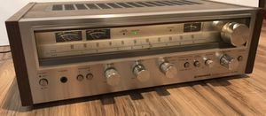 PIONEER SX-580 STEREO RECEIVER AM FM AUX PHONO SX580 for Sale in Livermore, CA