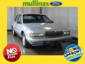 1996 Buick Century for Sale in Olympia, WA