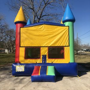 Bounce House for Sale in Baytown, TX