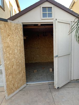 Shed storage for Sale in Fontana, CA