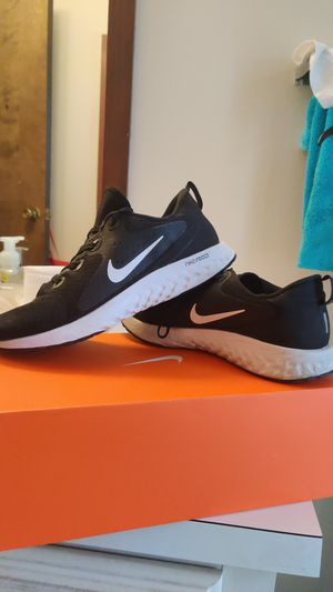Nike Legend React shoes for Sale in Gardena, CA