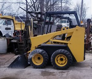 John Deere skid steer for Sale in Hammond, IN