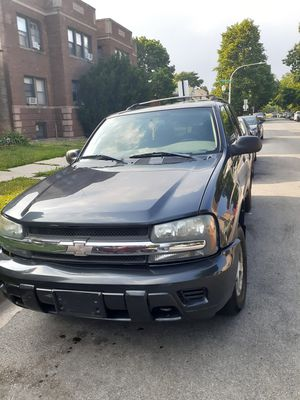 Chevy TrailBlazer LS for Sale in Chicago, IL