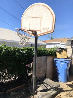 Basketball Hoop for Sale in Pomona, CA