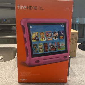 Fire HD10 Amazon for Sale in Winter Garden, FL