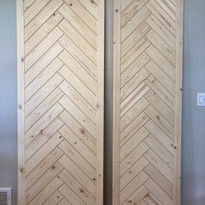 Custom Barn Doors for Sale in Port Orchard, WA