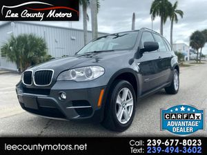 2013 BMW X5 for Sale in Cape Coral, FL