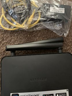 Router Netgear for Sale in Santa Ana,  CA