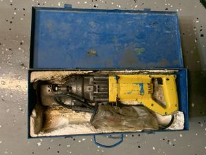 Rebar cutter for Sale in Concord, CA