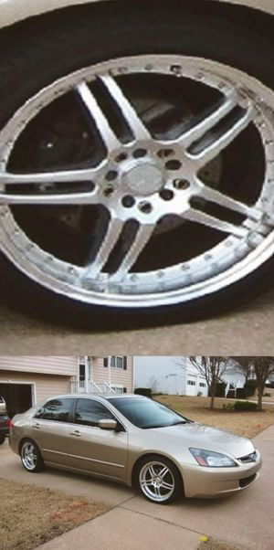 CashPRICE$6OO Honda Accord 2005 for Sale in Fort Howard, MD