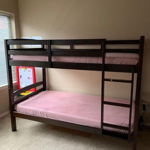 Children Bunk Bed for Sale in Hillsboro, OR