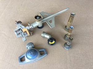 Sprinklers and nozzles for Sale in Frisco, TX