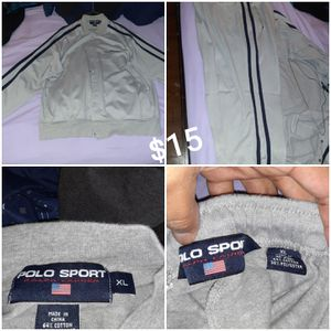 Men's clothing for Sale in Stafford, TX