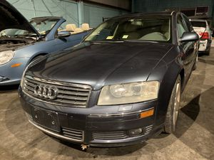 2004 Audi A8L part out for Sale in Manassas, VA