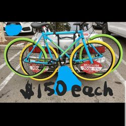 Brand New Hybrid Men's Bicycle $150 Each for Sale in Alameda,  CA