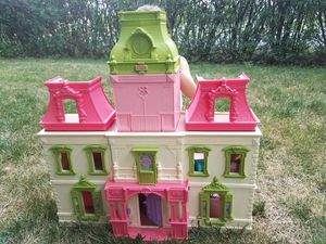 Fisher price doll house for Sale in Arlington Heights, IL