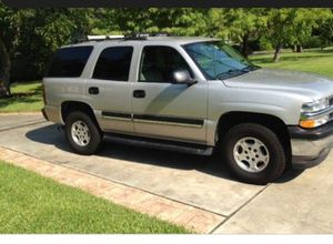 2005 chevy tahoe for Sale in Conyers, GA