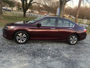 2014 Honda Accord 62,000 millas for Sale in Edgewater, MD