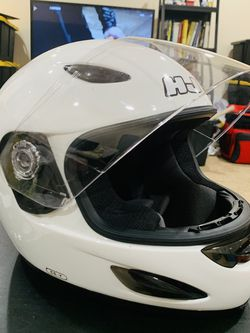 HJC full Face Helmet  for Sale in Bellevue, WA