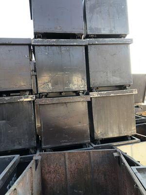 Metal bins for Sale in San Jose, CA