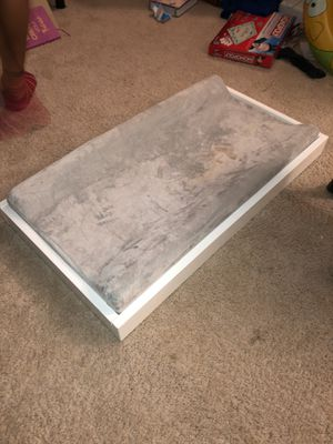 Changing table for Sale in Delray Beach, FL