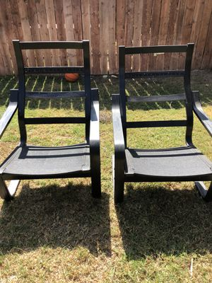 Indoor and out door chairs for Sale in Orange, CA
