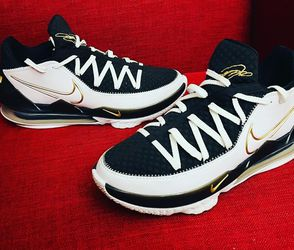 Mens Nike Lebron 17 Lows for Sale in Pikesville,  MD