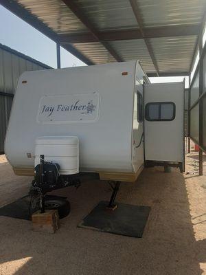 2008 Jayco travel trailer 28W Ultra lite for Sale in Wittmann, AZ
