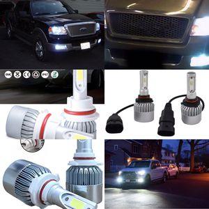 Led headlights bulbs for Sale in Santa Paula, CA