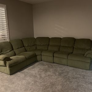 Couch Sectional Very Clean, Great Shape for Sale in Ontario, CA