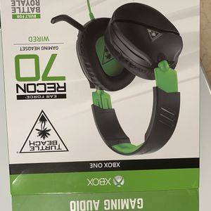 Xbox One Turtle Beach Headset for Sale in Miami, FL