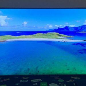 """2019 55"""" SAMSUNG 4K Ultra HD SMART TV for Sale in Las Vegas, NV"""