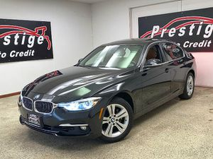 2017 BMW 330i xDrive for Sale in Akron, OH