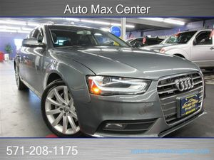 2013 Audi A4 for Sale in  Manassas, VA