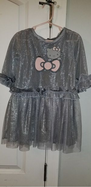 Hello Kitty dress for Sale in Los Angeles, CA