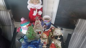 Christmas decor for Sale in West Valley City, UT