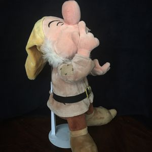 "Sneezy Stuffed Toy 15"" for Sale in Albuquerque, NM"