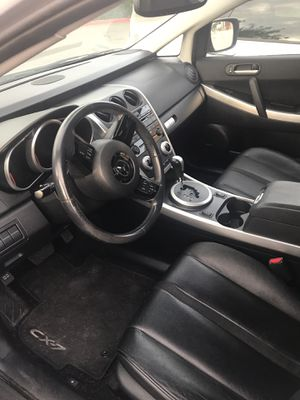 2008 Mazda CX-7 Turbo Charged for Sale in Dallas, TX