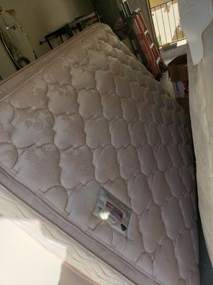 Full bed for Sale in Carson, CA