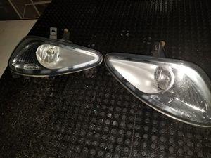 Mercedes Benz 07-10 S550 fog lights for Sale in NJ, US