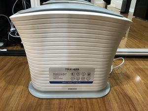 Homedics TRUE HEPA Air Purifier/Filter for Sale in Los Angeles, CA