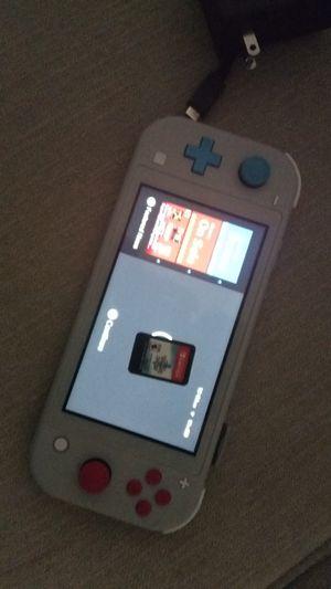 Nintendo switch Pokemon version for Sale in Nashville, TN