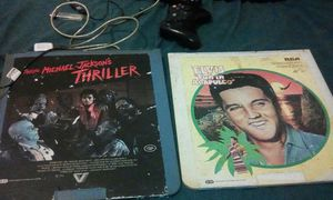 Rca selectavision videoDiscs for Sale in Bakersfield, CA
