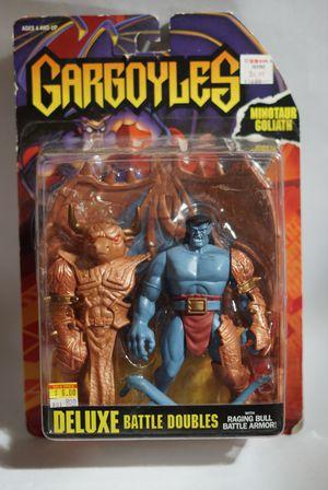 Gargoyles action Figure Collectors item for Sale in Tempe, AZ