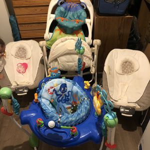 Baby Bundle !!!! for Sale in Fontana, CA