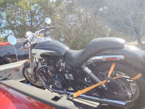 2010 Triumph Motorcycle for Sale in San Antonio, TX