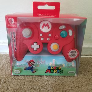 Nintendo Switch Wired Controller for Sale in Gaithersburg, MD